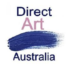 Direct Art Australia screenshot