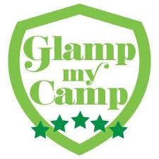Glamp My Camp screenshot