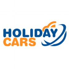 HolidayCars screenshot