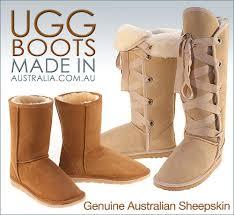 Original UGG Boots screenshot