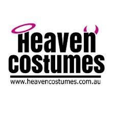 Heaven Costumes screenshot