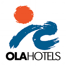 Olahotels screenshot