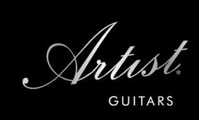Artist Guitars screenshot