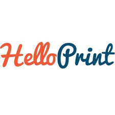 Helloprint screenshot