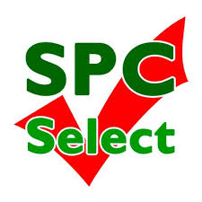 Spcselect screenshot