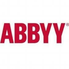 Abbyy screenshot