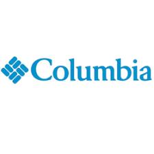 Columbia Sportswear screenshot