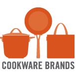 Cookware Brands screenshot