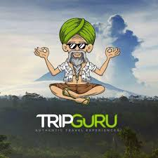 The Trip Guru screenshot