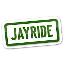 Jayride screenshot