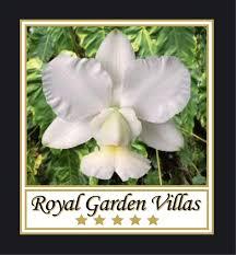 Royal Garden Villas screenshot