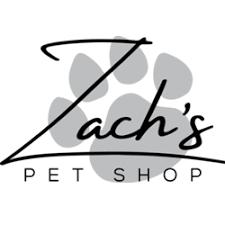 Zach's Pet Shop screenshot