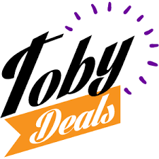 TobyDeals screenshot