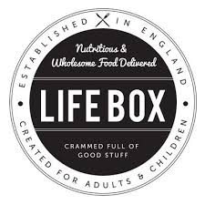 Lifeboxfood screenshot