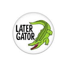 Later Gator screenshot
