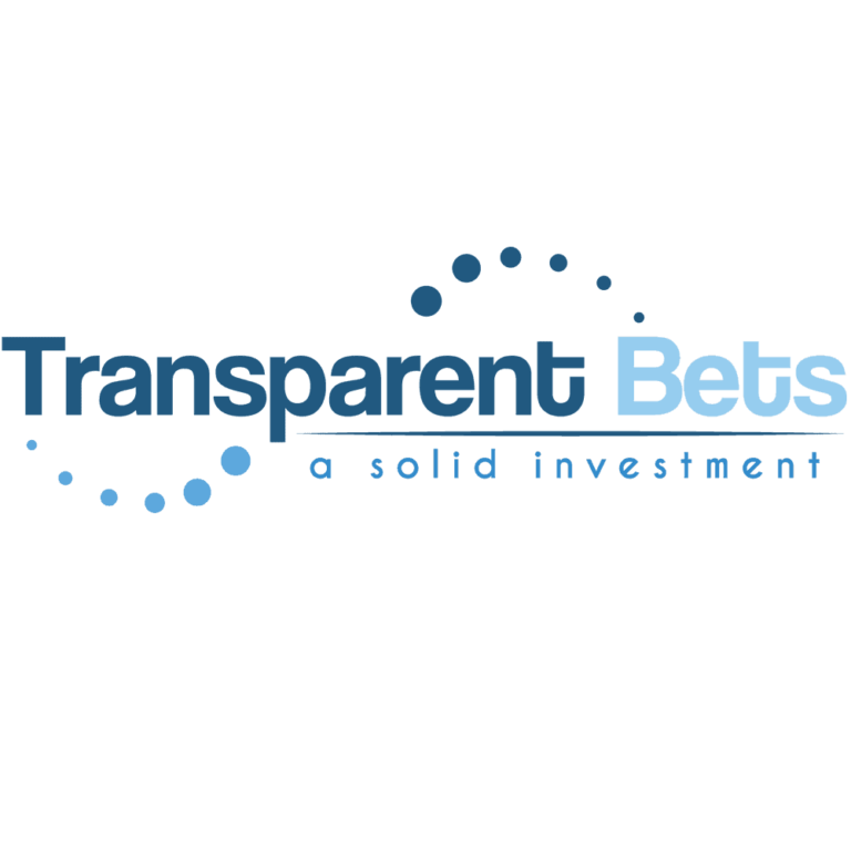 Transparent bets screenshot