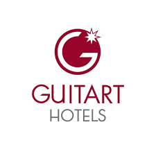 Guitart hotels screenshot