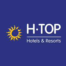 HTop Hotels screenshot