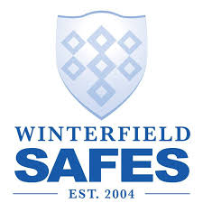 Winterfield safes screenshot