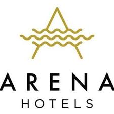 Arena Hotels screenshot