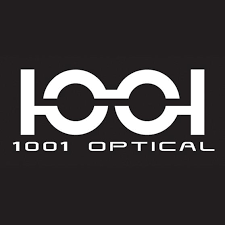1001 Optical screenshot