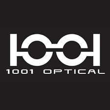 1001 Optical screenshot
