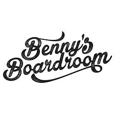 Benny's Boardroom screenshot