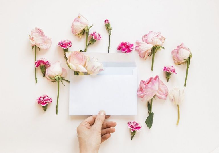Flower delivery discount code