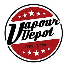 Vapour Depot screenshot