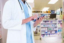Online pharmacy discount code