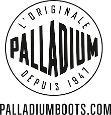 Palladium screenshot