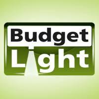 Budgetlight screenshot
