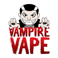 Vampire vape screenshot