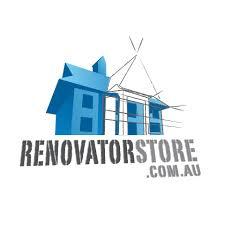 Renovator Store screenshot