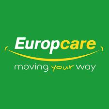 Europcar screenshot