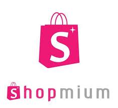 Shopmium screenshot